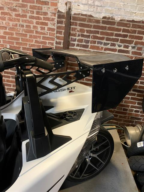 2019 Slingshot Slingshot SL ICON in Kingsport, Tennessee - Photo 11