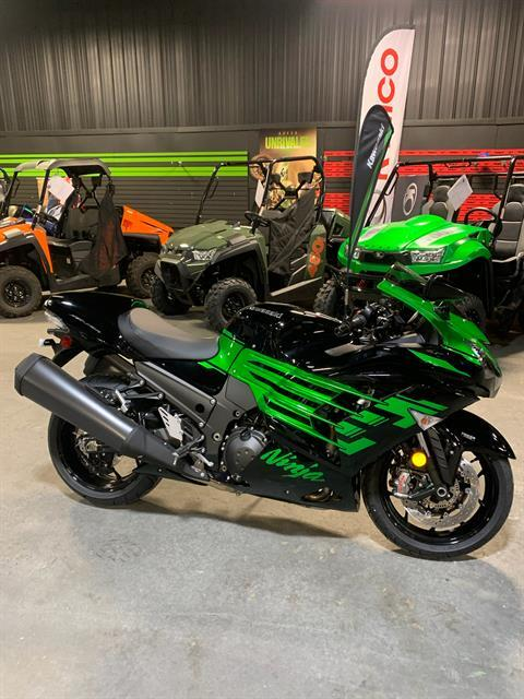 2020 Kawasaki ZX-14 in Kingsport, Tennessee