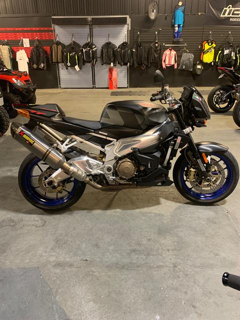 2008 Aprilia Tuono 1000 R in Kingsport, Tennessee