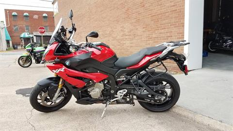 2016 BMW S 1000 XR in Kingsport, Tennessee