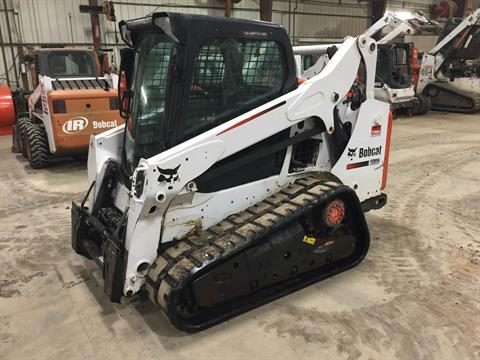 2014 Bobcat T590 in Dassel, Minnesota