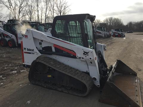 2015 Bobcat T630 in Dassel, Minnesota