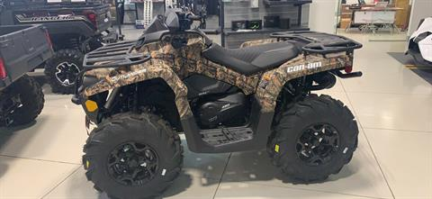 2020 Can-Am Outlander Mossy Oak Edition 450 in Laredo, Texas - Photo 1