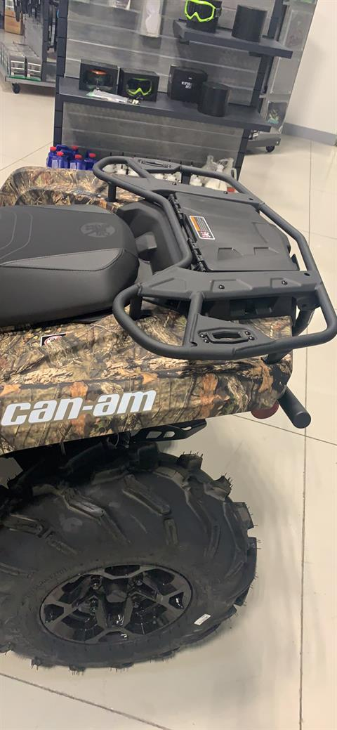 2020 Can-Am Outlander Mossy Oak Edition 450 in Laredo, Texas - Photo 4