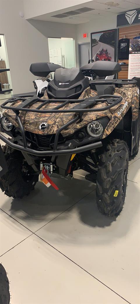 2020 Can-Am Outlander Mossy Oak Edition 450 in Laredo, Texas - Photo 7