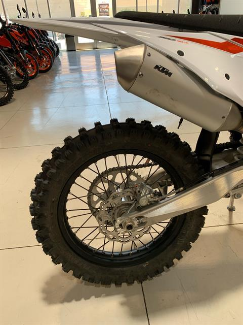 2020 KTM 350 XC-F in Laredo, Texas - Photo 5