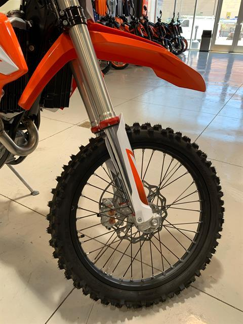 2020 KTM 350 XC-F in Laredo, Texas - Photo 6
