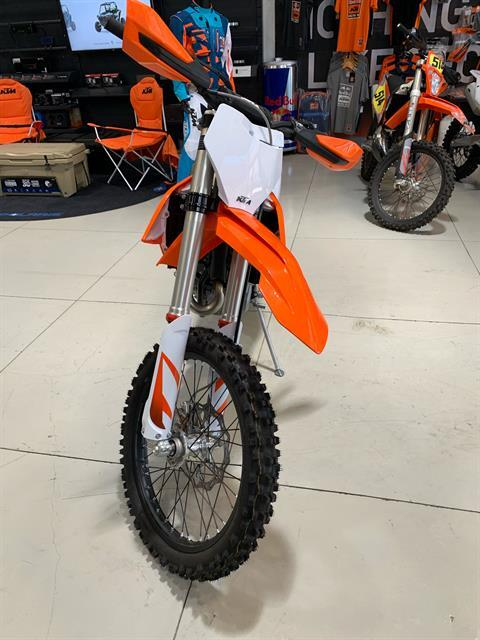 2020 KTM 350 XC-F in Laredo, Texas - Photo 4