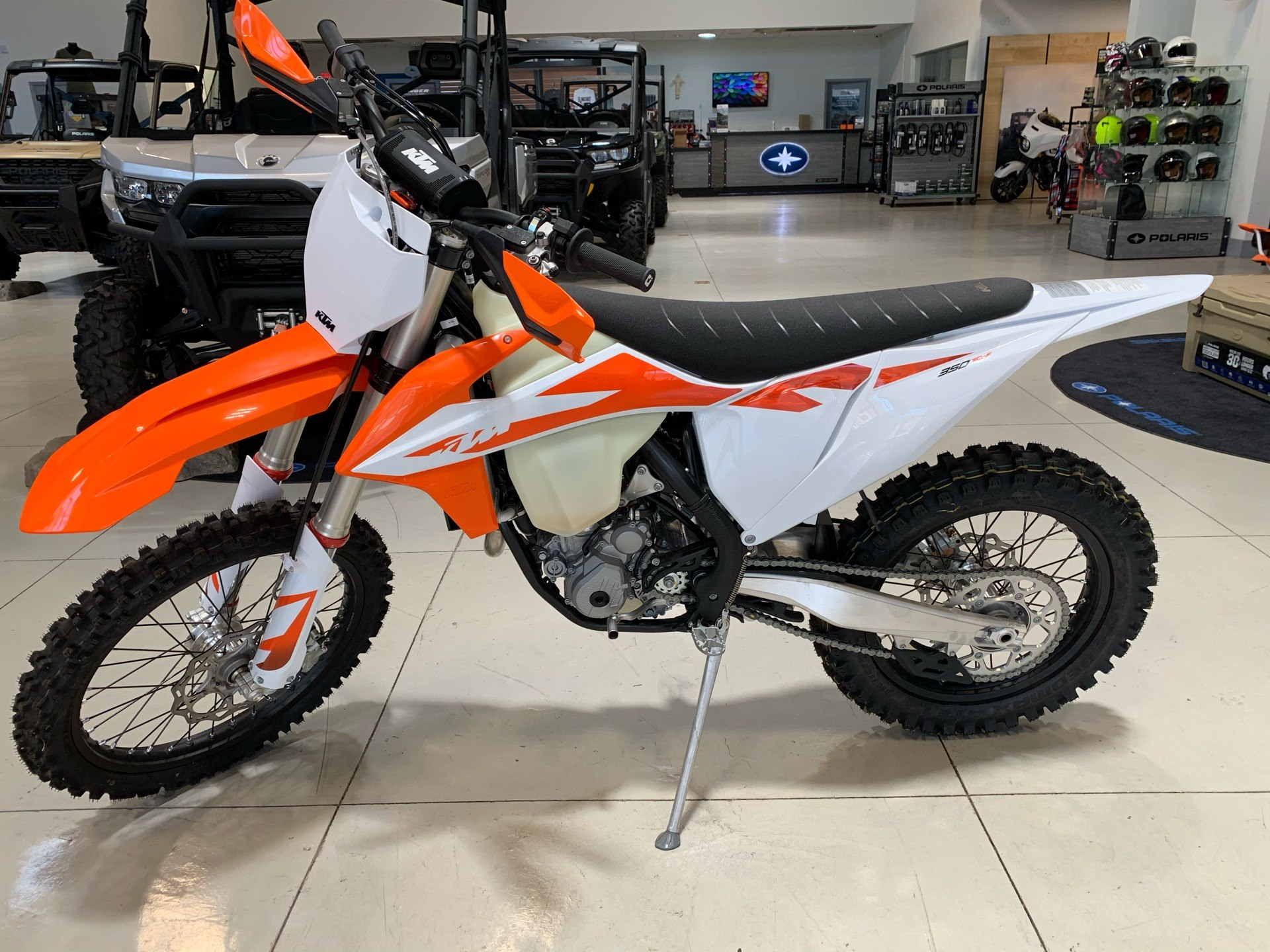 2020 KTM 350 XC-F in Laredo, Texas - Photo 1
