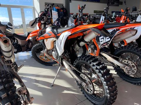 2018 KTM 250 XC-W in Laredo, Texas