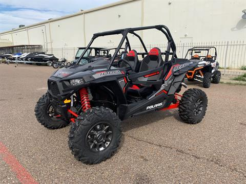 2018 Polaris RZR XP 1000 EPS Ride Command Edition in Laredo, Texas