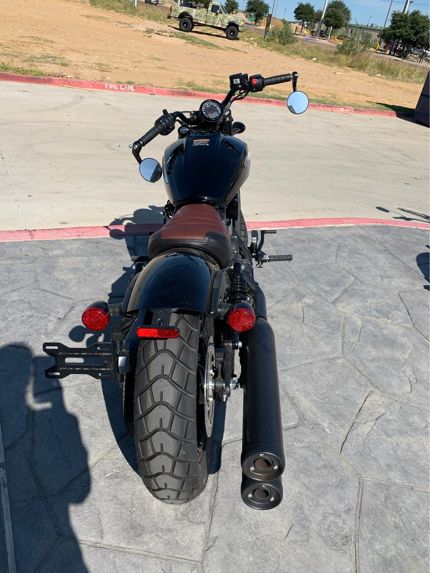 2020 Indian Scout® Bobber ABS in Laredo, Texas - Photo 4