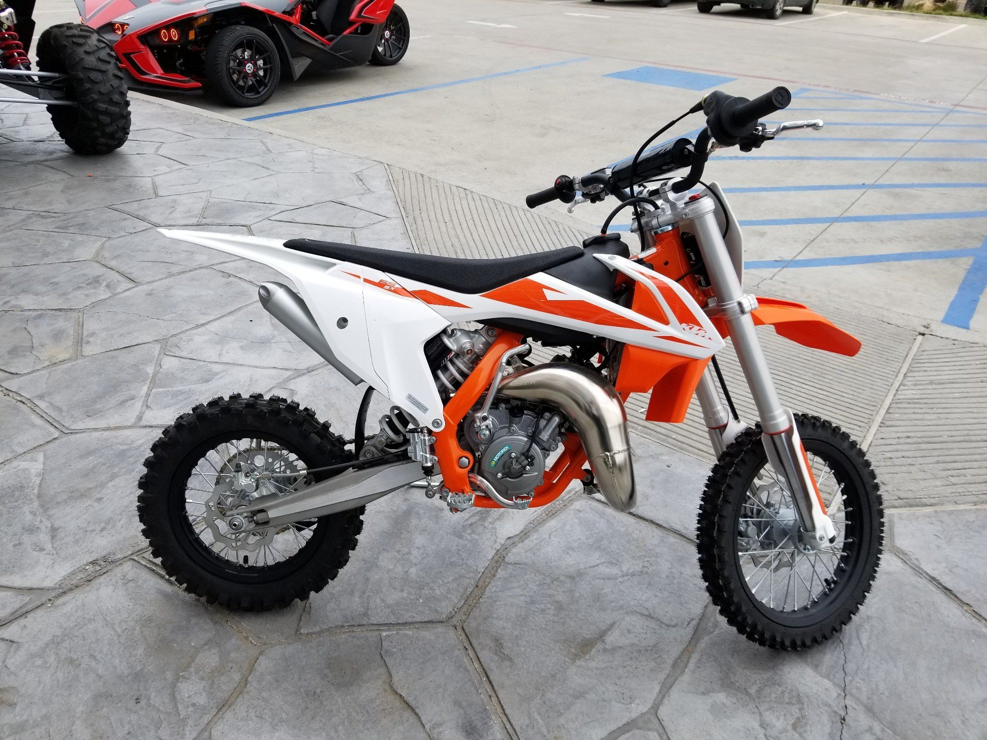 2019 Ktm 65 Sx In Laredo Texas