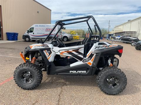 2018 Polaris RZR S 1000 EPS in Laredo, Texas