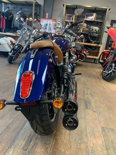 2020 Indian Scout® ABS in Laredo, Texas - Photo 5