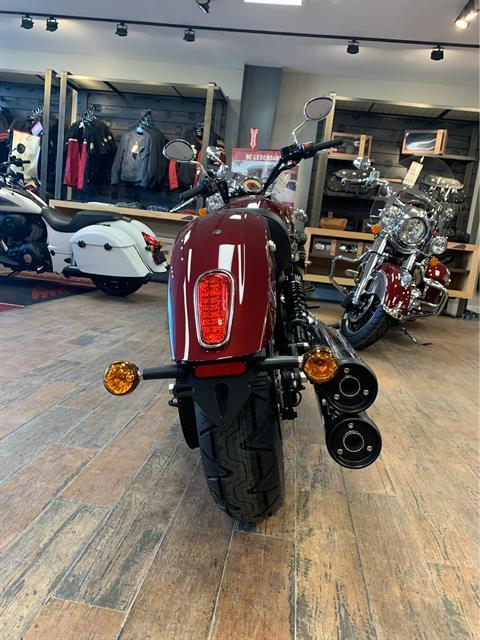 2020 Indian Scout® Sixty ABS in Laredo, Texas - Photo 2