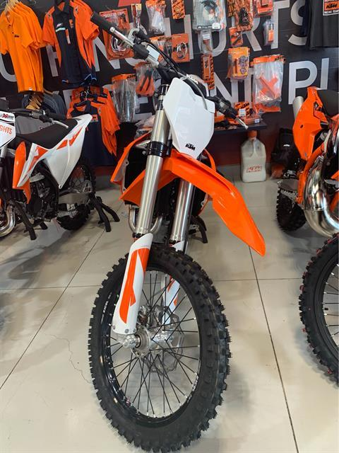 2019 KTM 250 SX-F in Laredo, Texas - Photo 1