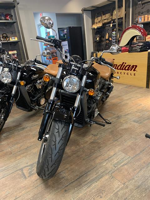 2018 Indian Scout® in Laredo, Texas