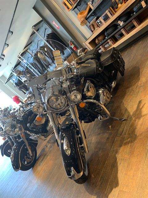 2018 Indian Chief® Vintage ABS in Laredo, Texas