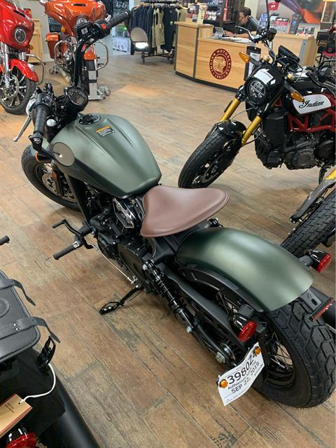 2020 Indian Scout® Bobber Twenty ABS in Laredo, Texas - Photo 6