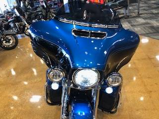 2018 Harley-Davidson ULTRA CLASSIC LIMITED ANNIVERSARY in West Long Branch, New Jersey - Photo 14