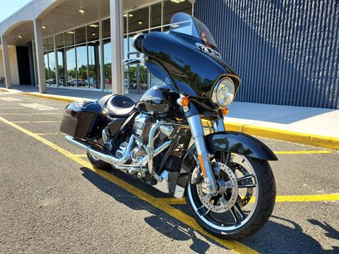 2017 Harley-Davidson Street Glide Special in West Long Branch, New Jersey - Photo 3