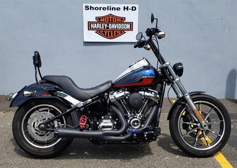 2019 Harley-Davidson Low Rider® in West Long Branch, New Jersey - Photo 1