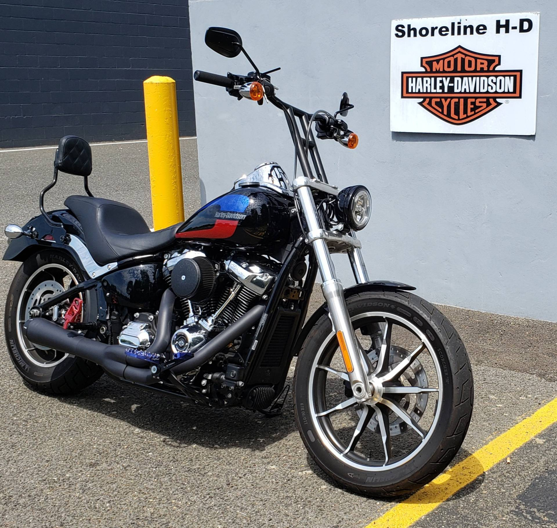 2019 Harley-Davidson Low Rider® in West Long Branch, New Jersey - Photo 3