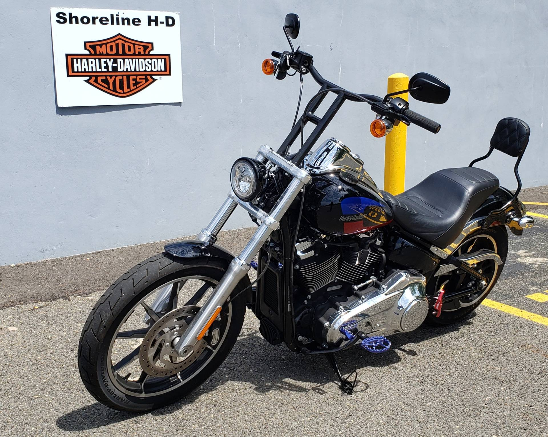 2019 Harley-Davidson Low Rider® in West Long Branch, New Jersey - Photo 5