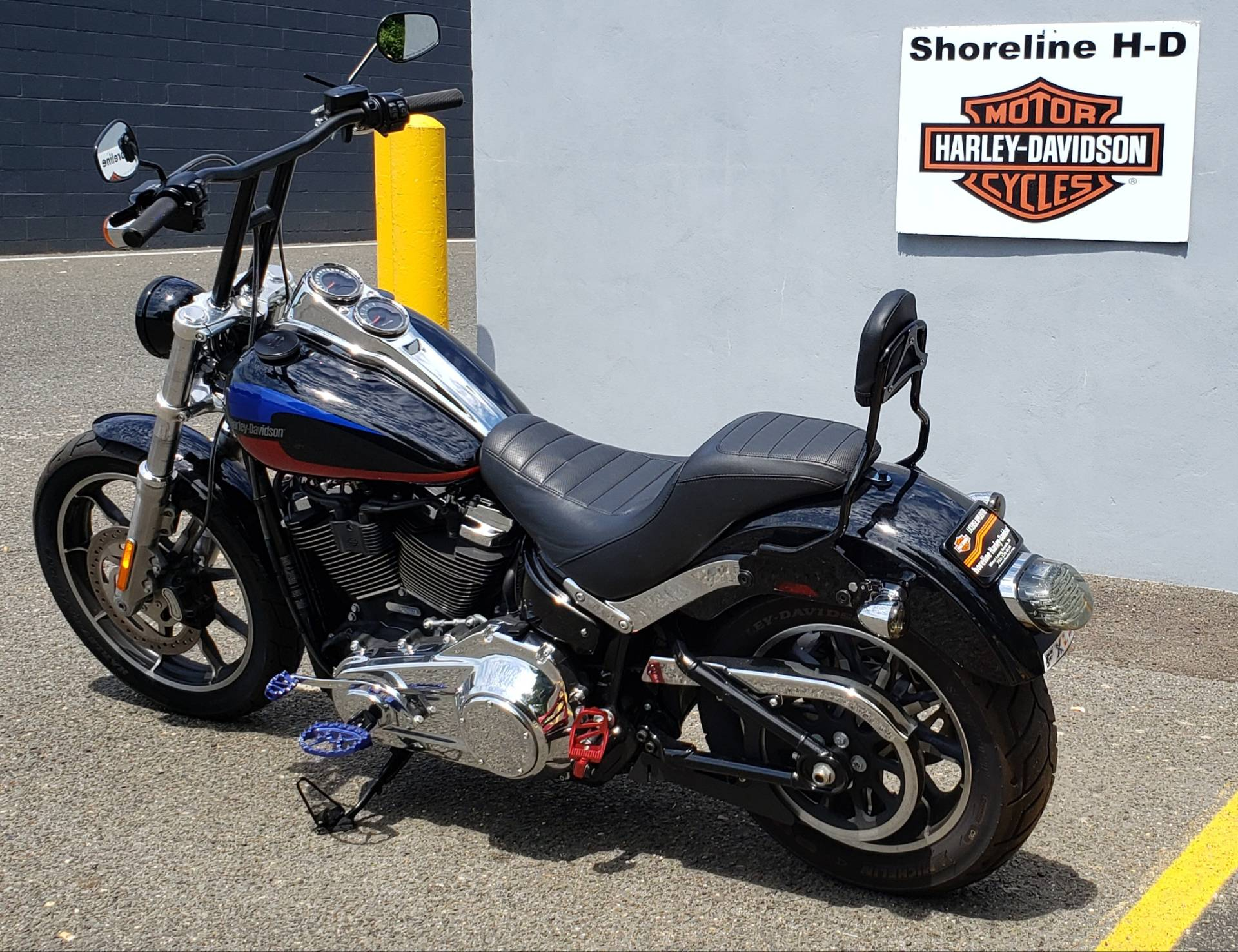 2019 Harley-Davidson Low Rider® in West Long Branch, New Jersey - Photo 6