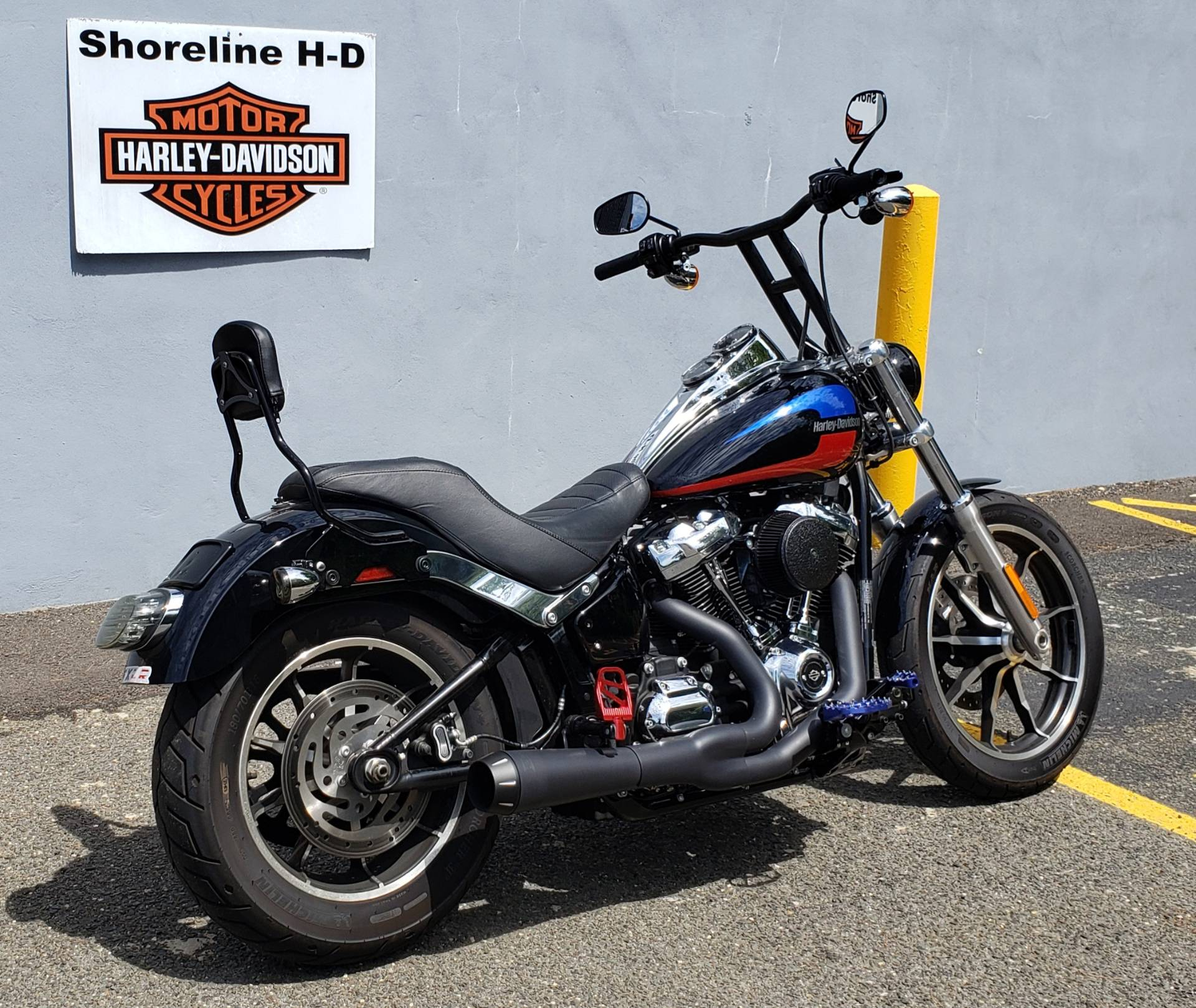 2019 Harley-Davidson Low Rider® in West Long Branch, New Jersey - Photo 8