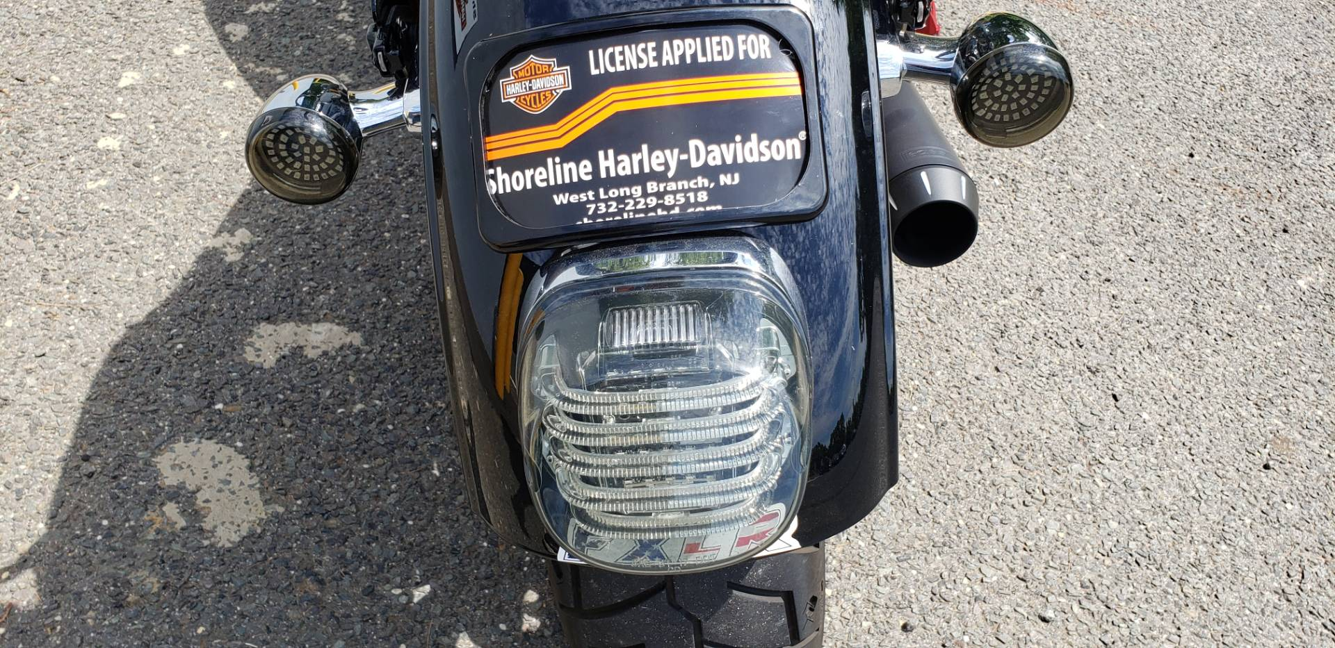 2019 Harley-Davidson Low Rider® in West Long Branch, New Jersey - Photo 12