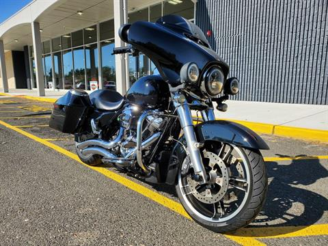 2018 Harley-Davidson Stree Glide in West Long Branch, New Jersey - Photo 3