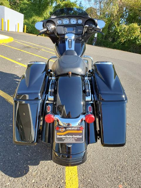 2018 Harley-Davidson Stree Glide in West Long Branch, New Jersey - Photo 7