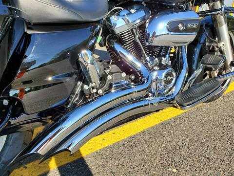 2018 Harley-Davidson Stree Glide in West Long Branch, New Jersey - Photo 9