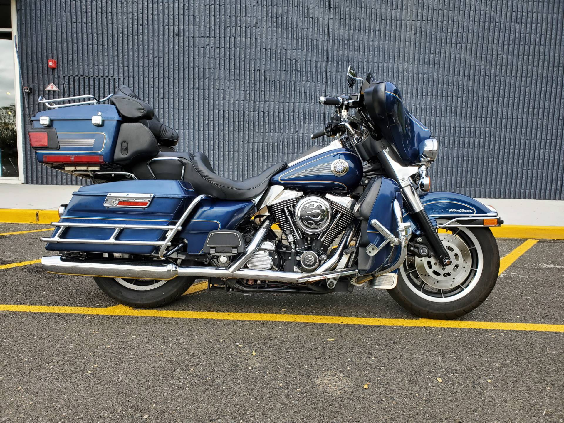 1998 Harley-Davidson Ultra Classic in West Long Branch, New Jersey - Photo 1