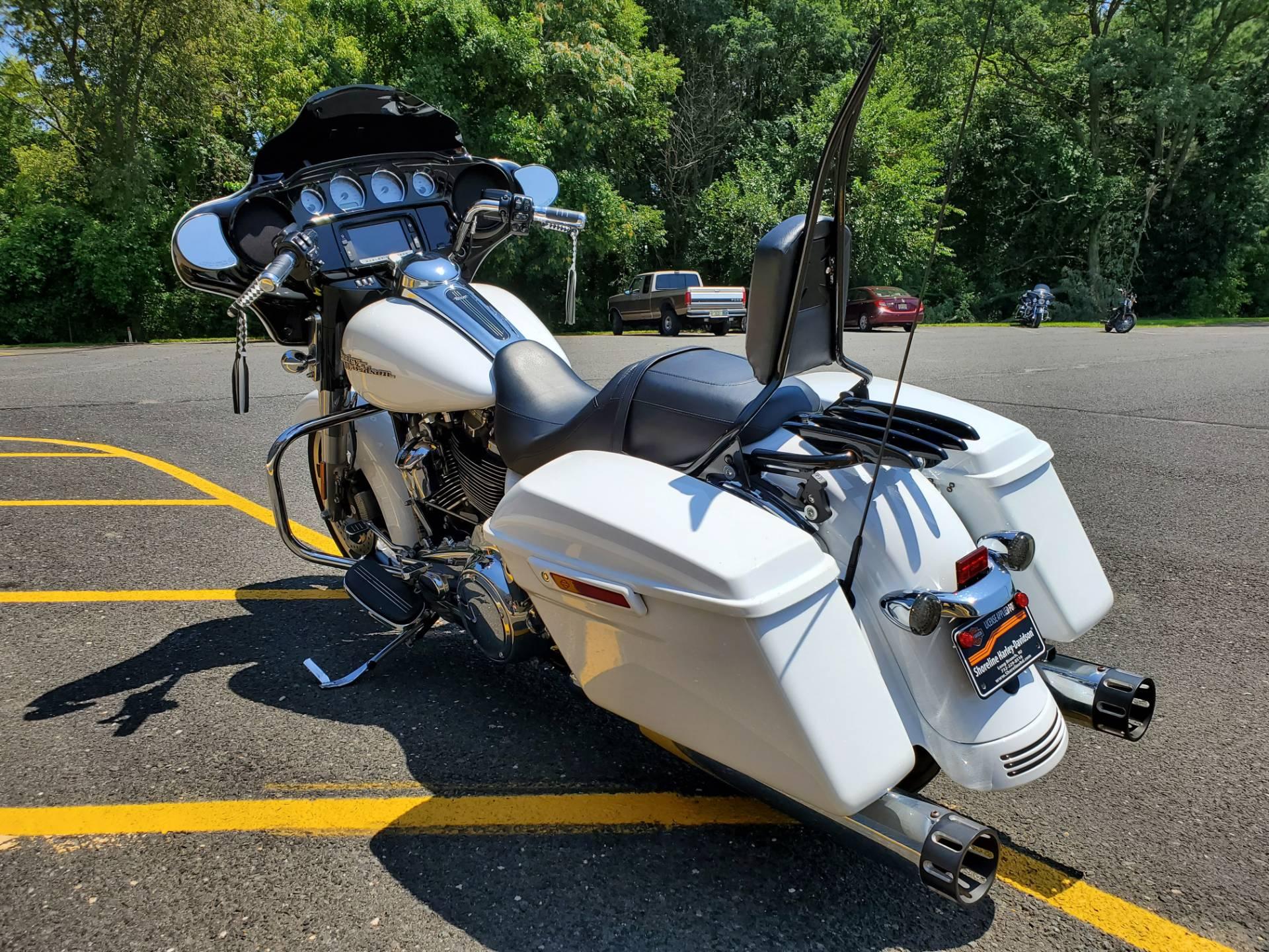 Harley Davidson Fuel Petcock Positions