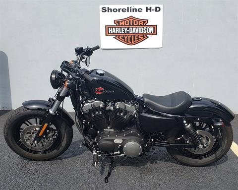 2020 Harley-Davidson Forty-Eight® in West Long Branch, New Jersey - Photo 2