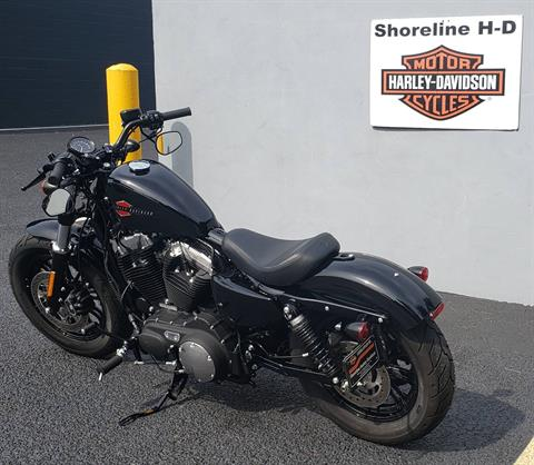 2020 Harley-Davidson Forty-Eight® in West Long Branch, New Jersey - Photo 6