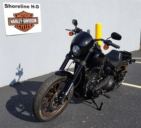 2020 Harley-Davidson Low Rider®S in West Long Branch, New Jersey - Photo 5