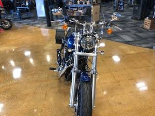 2016 Harley-Davidson Low Rider® in West Long Branch, New Jersey - Photo 4