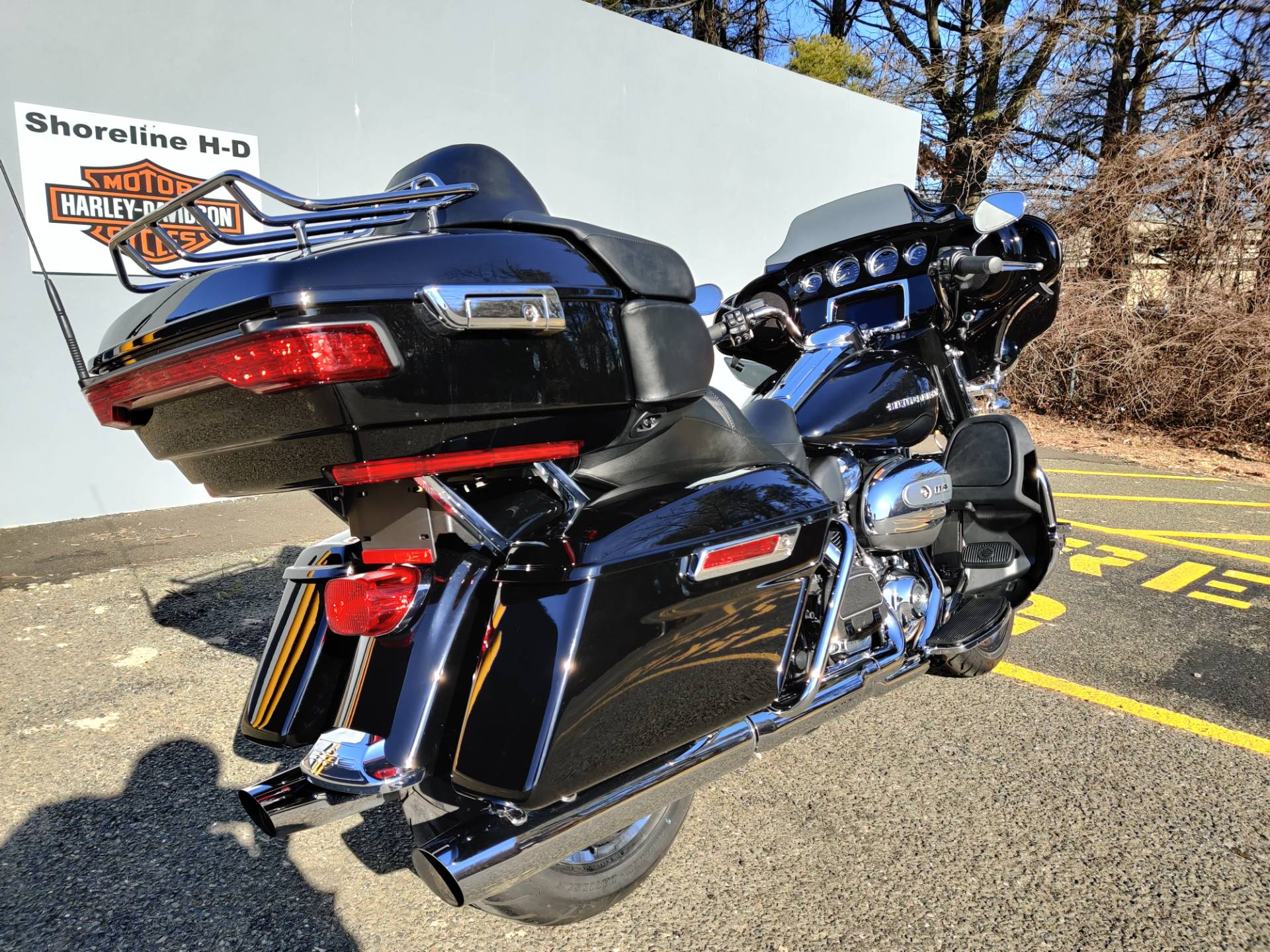 2019 Harley-Davidson Ultra Limited in West Long Branch, New Jersey - Photo 8