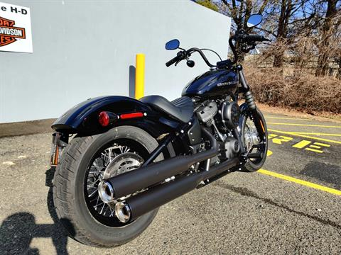 2019 Harley-Davidson Street Bob in West Long Branch, New Jersey - Photo 8