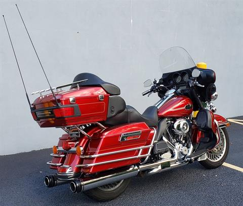 2012 Harley-Davidson Ultra Classic® Electra Glide® in West Long Branch, New Jersey - Photo 8