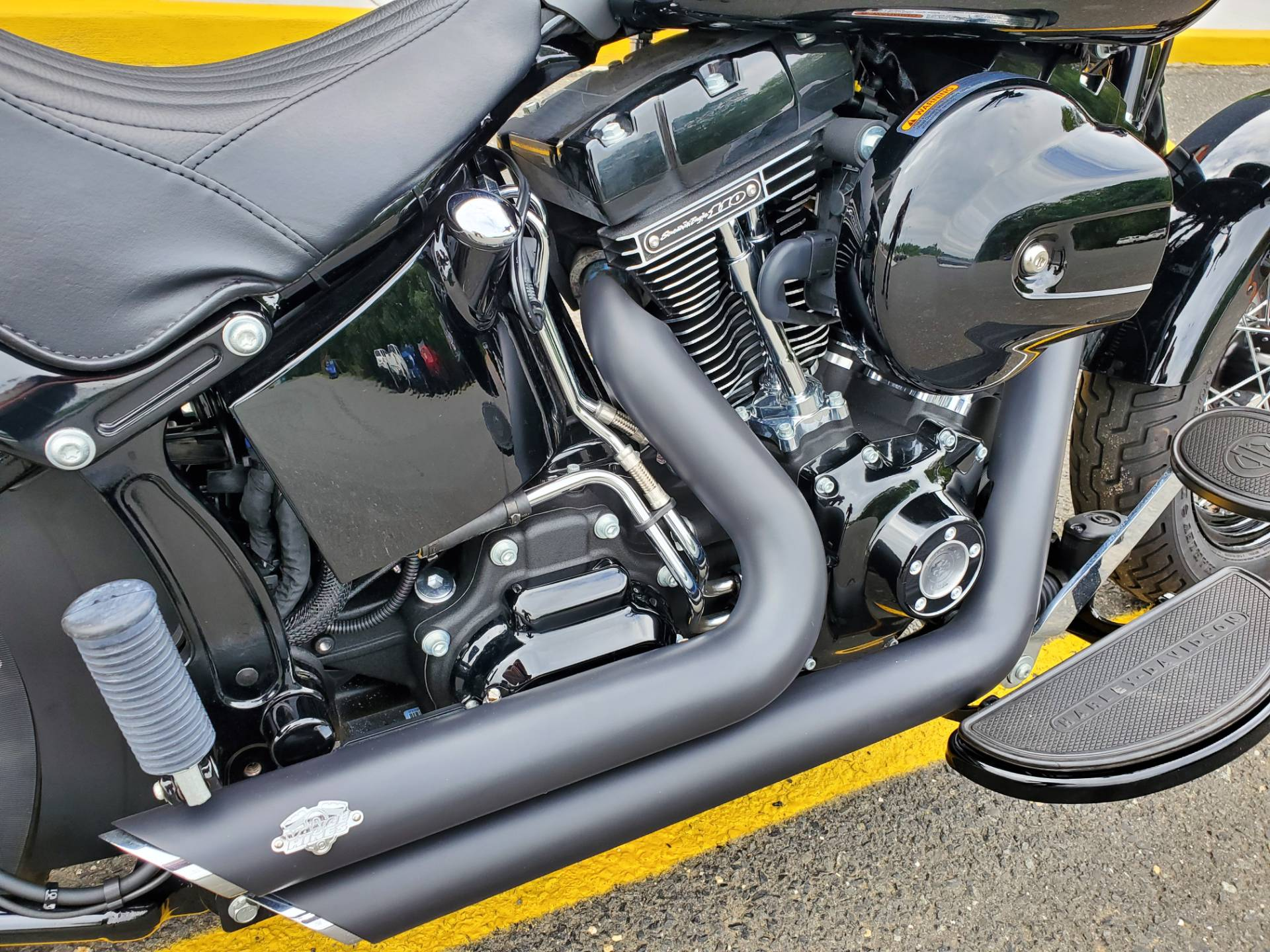 2016 Harley-Davidson Slim in West Long Branch, New Jersey - Photo 9