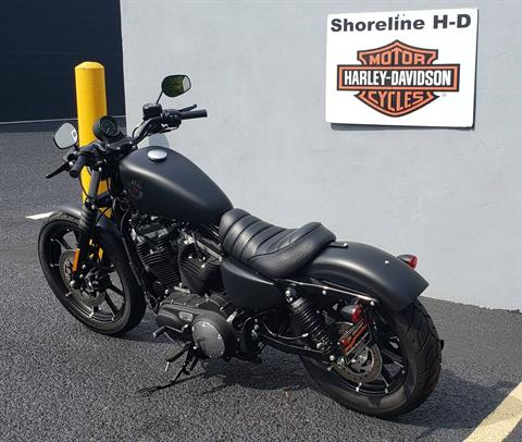 2019 Harley-Davidson Iron 883 in West Long Branch, New Jersey - Photo 6