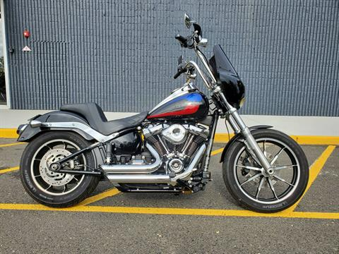 2018 Harley-Davidson Low Rider in West Long Branch, New Jersey - Photo 1