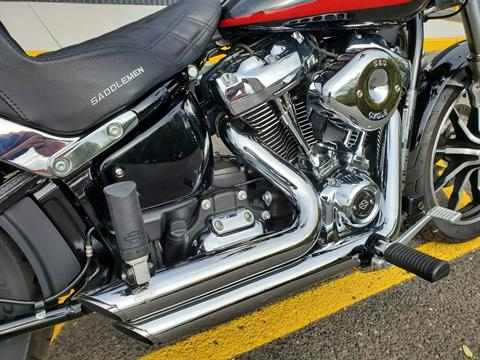 2018 Harley-Davidson Low Rider in West Long Branch, New Jersey - Photo 9