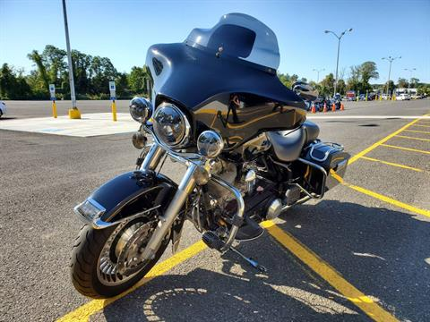2009 Harley-Davidson Electra Glide Standard in West Long Branch, New Jersey - Photo 4