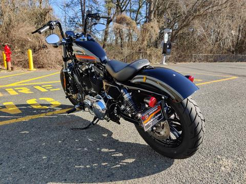2018 Harley-Davidson Forty-Eight Special in West Long Branch, New Jersey - Photo 6